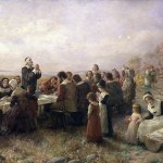 A Puritan Prayer of Praise and Thanksgiving