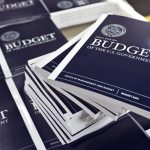 The Federal Budget and Morality