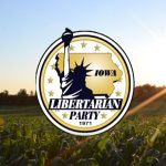Libertarian Party of Iowa's First Primary Features Only 13 Candidates