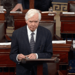 Thad Cochran to Resign From U.S. Senate