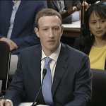 Cruz and Sasse Ask Mark Zuckerberg About Facebook's Alleged Bias