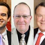 Recap: A Three-Way Republican Primary in Iowa Senate District 1