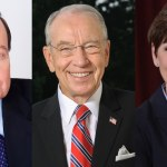 Bauer, Grassley and Reynolds Join Line-up for Family Leadership Summit
