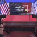 Watch: Final 2018 Iowa 1st Congressional District Debate