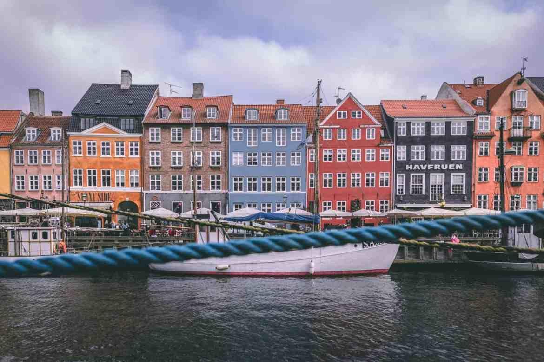 Denmark - home of hygge