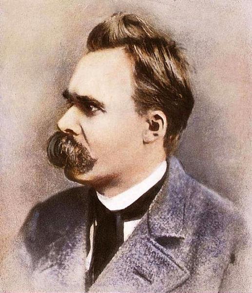 Christianity and Nietzsche