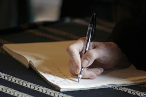 The Benefits of Writing by Hand