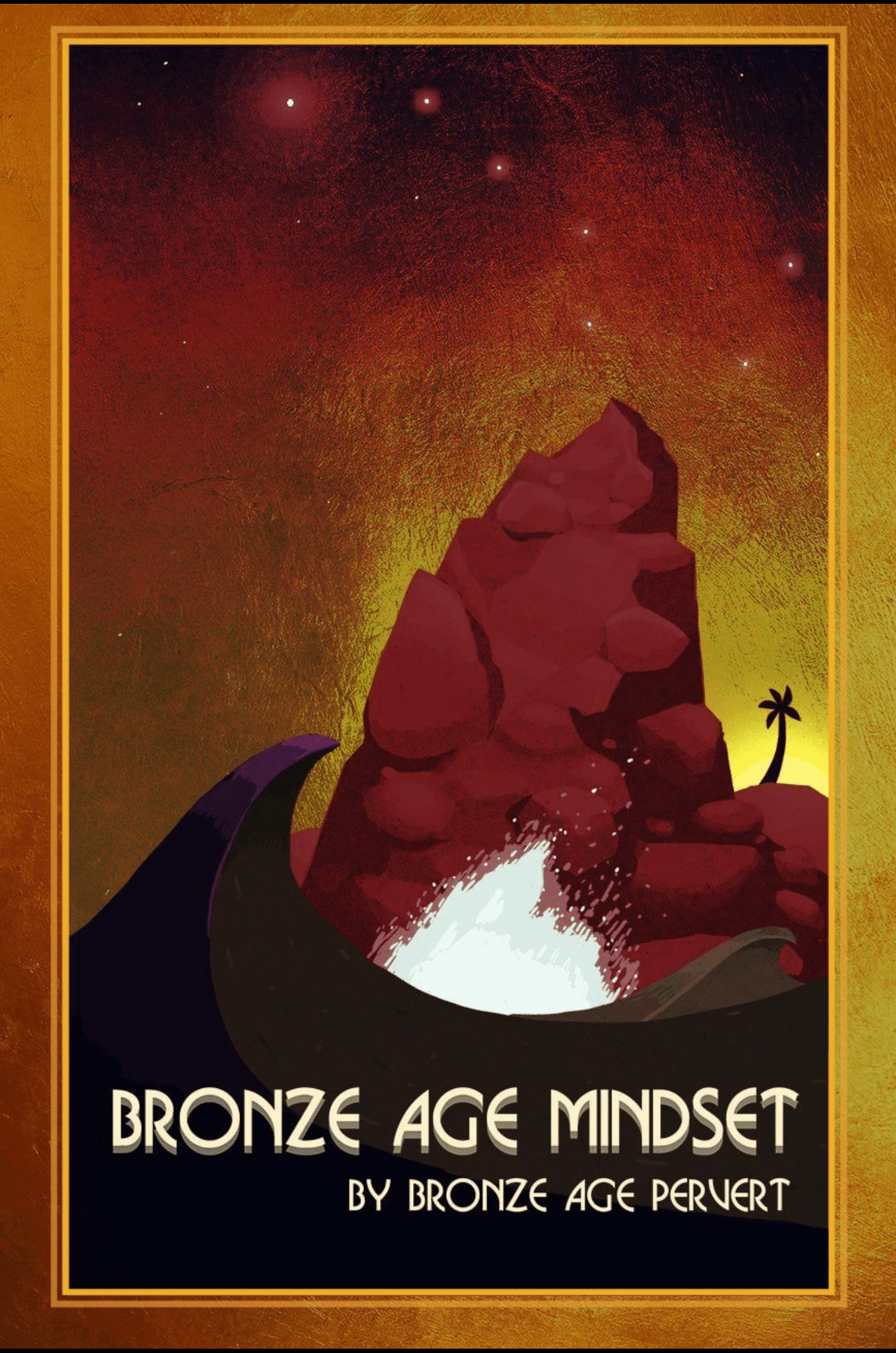 Review: Bronze-Age Mindset