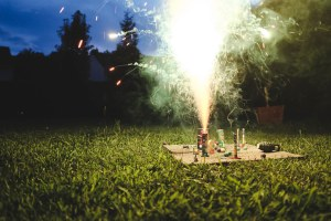 Why Fireworks Should Be Illegal