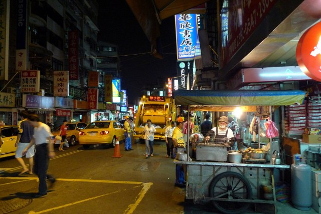 The garbage trucks play music! Read the top things you must know before you go to Taiwan.