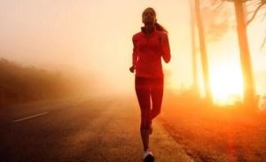 running, runners world