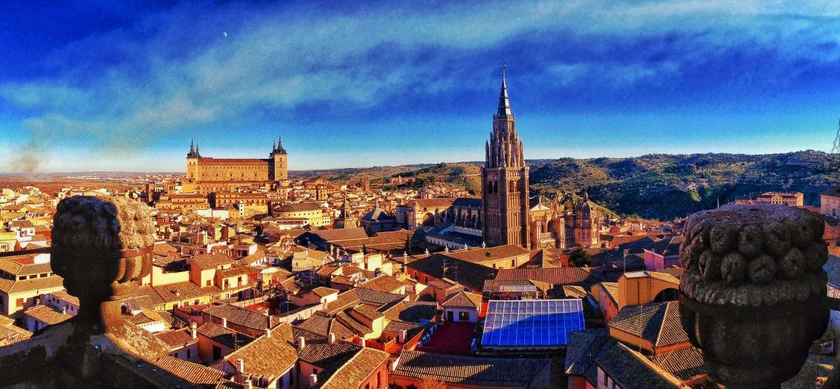 5 Reasons Toledo, Spain is Magical