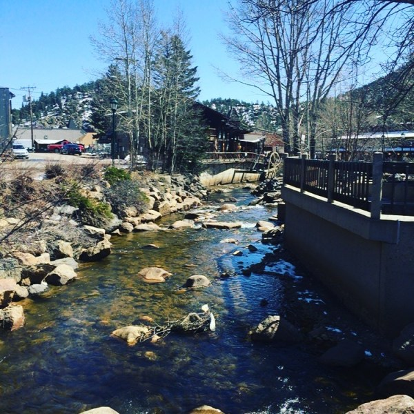 mountains, nature, colorado, rockies, estes park