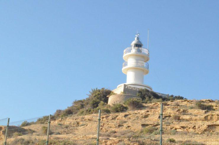 Cabo de Huertas, Alicante 2