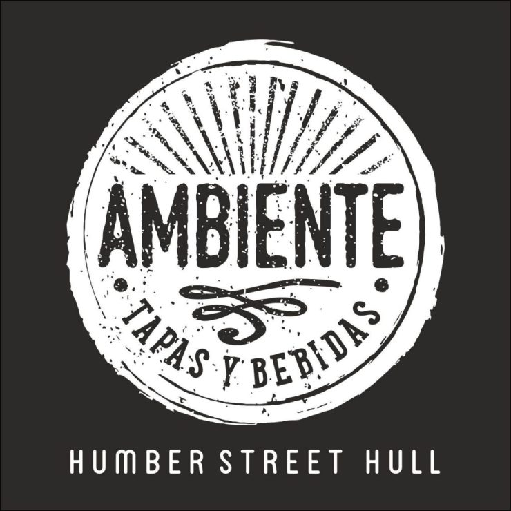 Ambiente Tapas, Hull Restaurants Bucket list