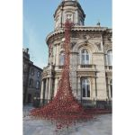 Last day of the weeping window in the city centre!hellip