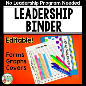student-leadership-data-binder-for leader-in