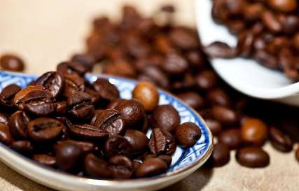 Pexels Photo Coffe Beans Coffee Robusta Coffee Grains Ground Coffee Beans