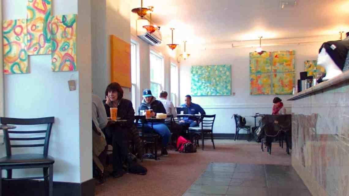 Lower Queen Anne interior