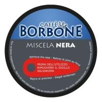 Caffè Borbone dolce gusto miscela nera 15 cps