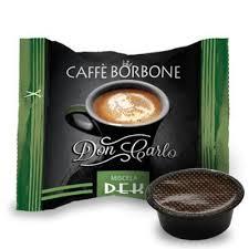 Borbone dek Don Carlo 50 cps