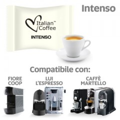 Intenso 50 cps