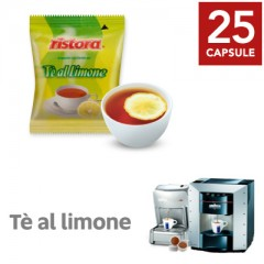 The limone 25 cps
