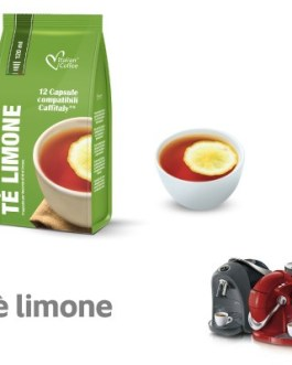 THE LIMONE – 12 CPS