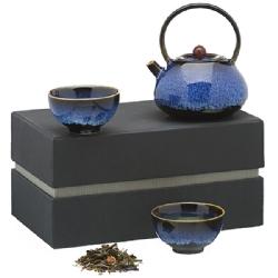 Tea set coreano
