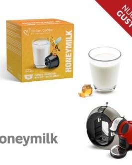 HoneyMilk – 16 cps