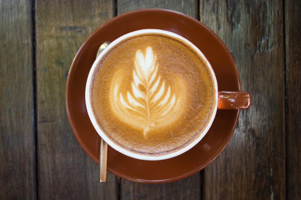 拉花藝術的重要性 – caffesme