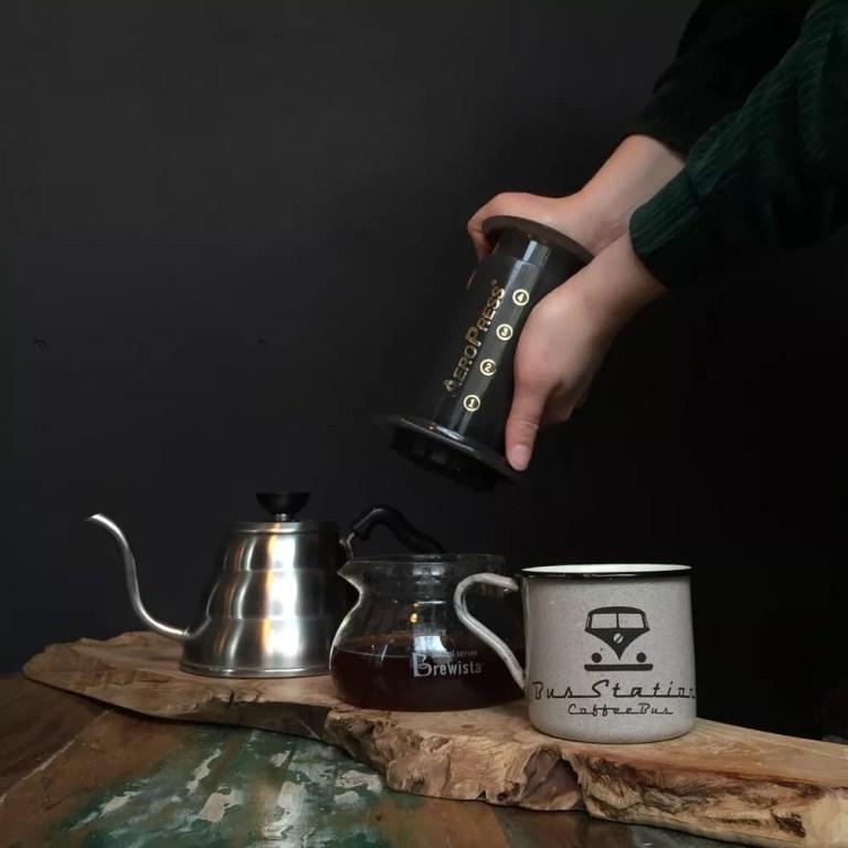 如何煮出一杯完美的咖啡? – caffesme
