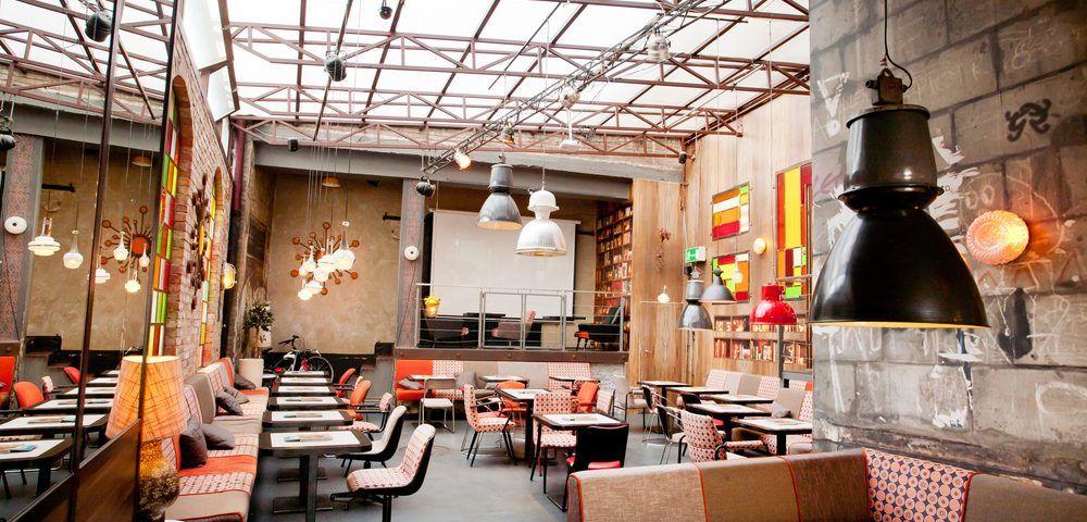 6 Creative Ideas For An Innovative Coffee Shop Caff