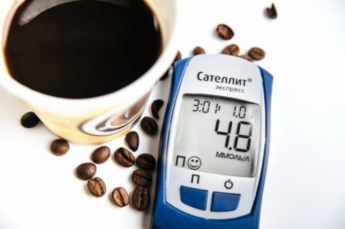 Scientific Coffee Benefits - Fights Type 2 Diabetes