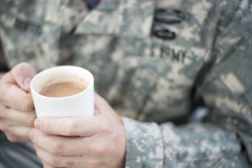 coffee PTSD