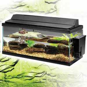 Check out this great turtle home from the If Pets Ruled the World Store!