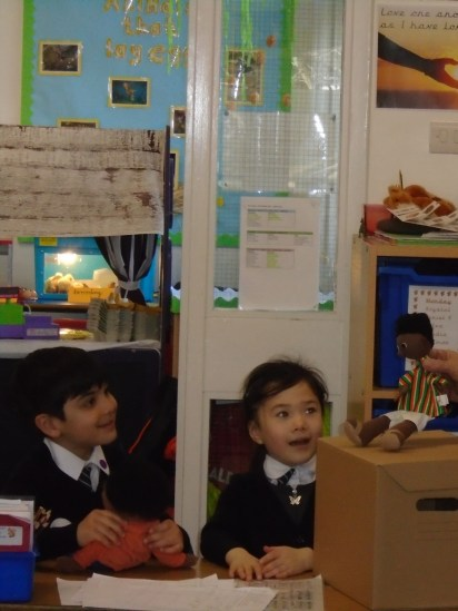 St Bede's Primary