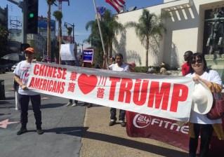 Los Angeles CA 6/7/2016