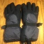rei, winter gloves, winter cycling gear, women's winter gloves