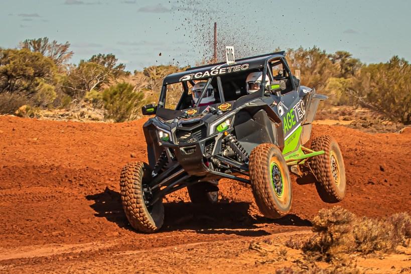 Kalgoorlie Desert Race Recap