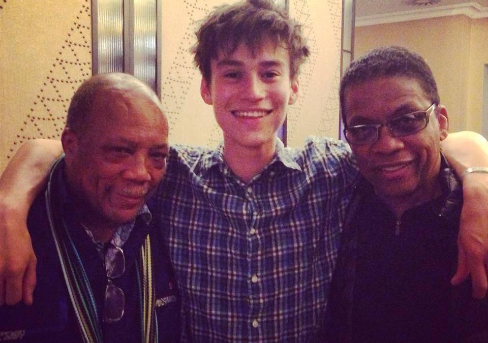 Il genio assoluto di un musicista diciannovenne: Jacob Collier.