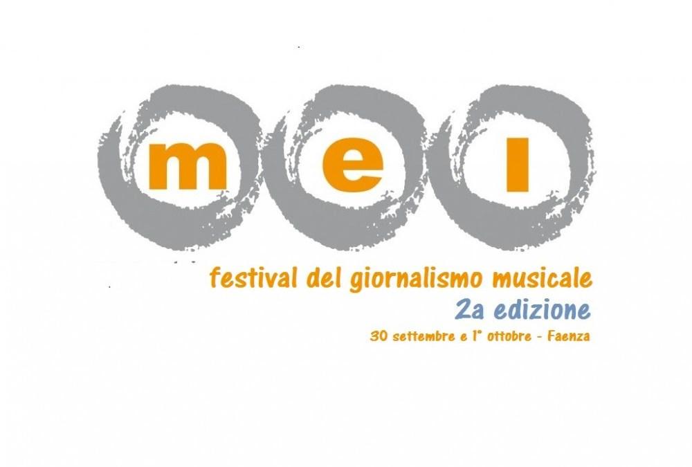 Festival del Giornalismo Musicale 2017: iscrizioni ancora aperte