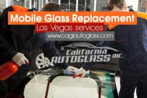 mobile glass replacement las vegas
