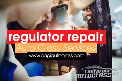 las vegas regulator repair