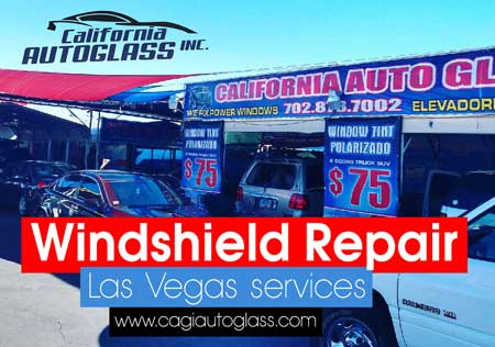 windshield repair las vegas