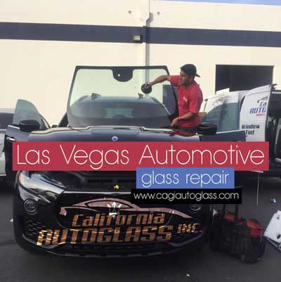 las vegas automotive glass repair