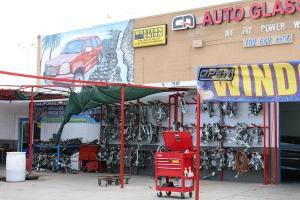 windshield cheap repair las vegas