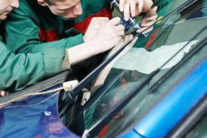 windshield chip repair las vegas