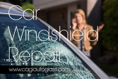 car windshield repair las vegas