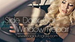 fix side door car window repair las vegas